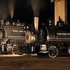 Flagg Coal 75 & Viscose 6
