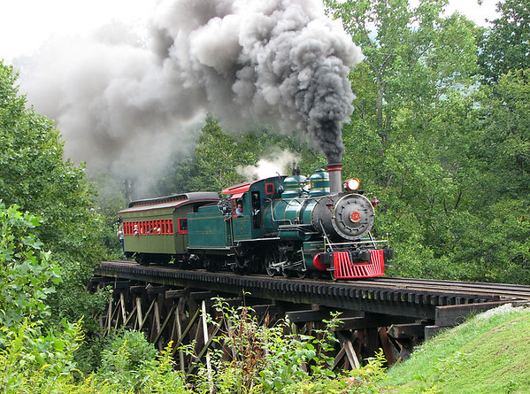 Tweetsie Railroad (North Carolina)