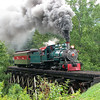 Tweetsie Railroad (North Carolina) : Tweetsie Railroad - Blowing Rock, NC