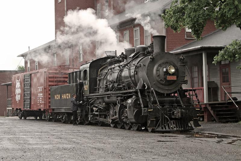Valley Railroad