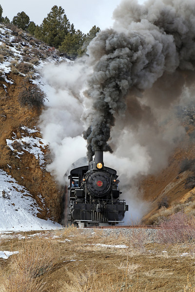 Virginia & Truckee Railroad