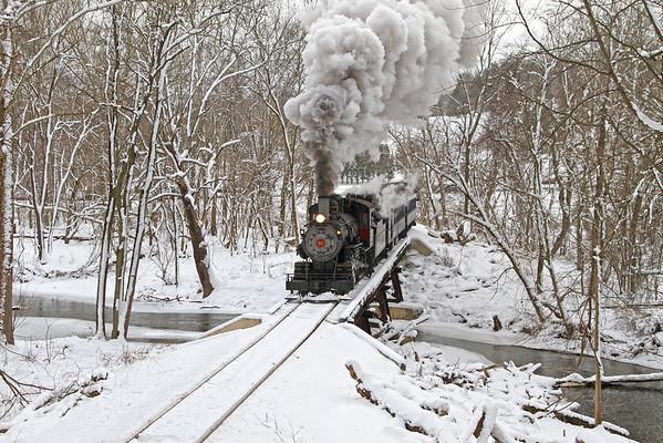 Wilmington & Western Railroad (Delaware)