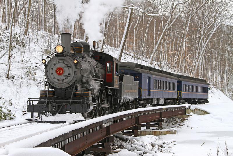 Wilmington & Western Railroad