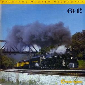 Railroad Sounds