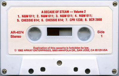 arkay-decade-of-steam-vol-2_cassette_side-1