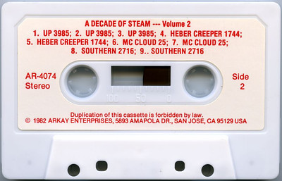 arkay-decade-of-steam-vol-2_cassette_side-2