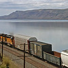 Union Pacific on the Columbia River