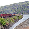 Freight on the Columbia River