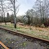 Home near the rails