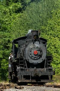 CCC Engine 15