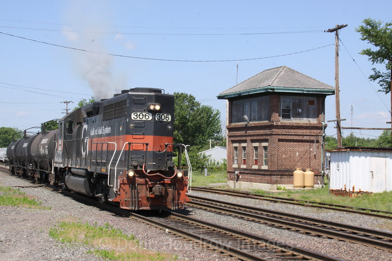 Guilford #306, 6-2-10