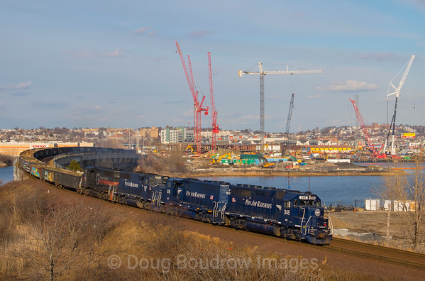 Railroad Photography