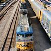 CSX Freight - Nashville, TN 10-19-16.