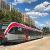 Austin Metro, 8-12-17