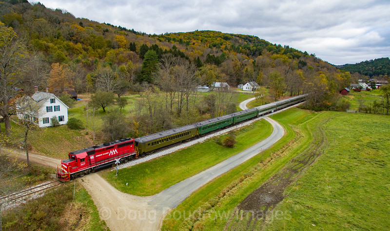 GMRC Foliage Extra at Chester, 10-21-18