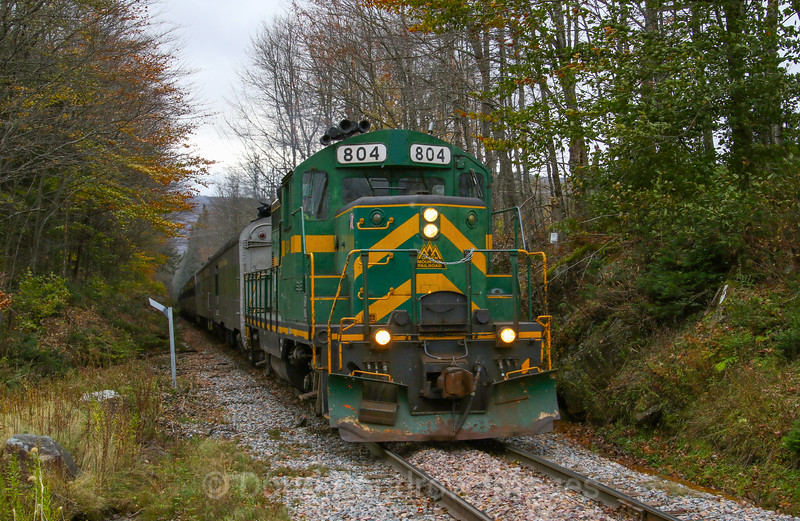 GMRC Foliage Extra at Summit in Mount Holly, 10-21-18
