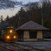 GMRC Dinner Extra at Ludlow Depot, 10-20-18