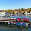 Lakeport Draw Bridge