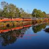 French River - North Grosvenor Dale, CT