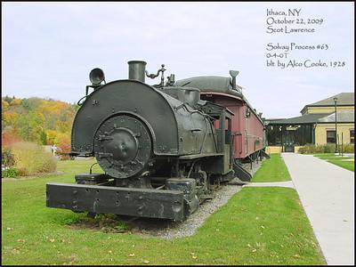Random Railroad Photos