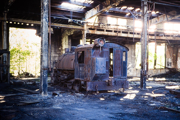 Misc. Railroad Pictures