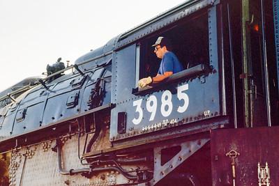 3985 in Dallas Texas mid 1990's
