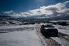 Cajon & Snow #19