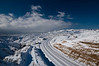 Cajon & Snow #16