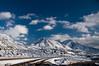 Cajon & Snow #6