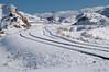 Cajon & Snow #17