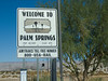 <h3>Welcome to the Palm Springs Amtrak Station.