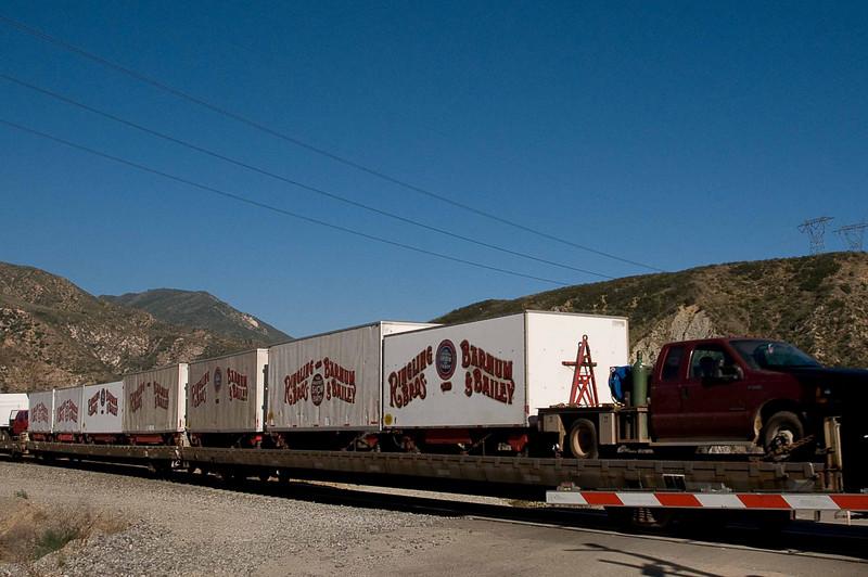 Circus Train July 06, 2009 #04