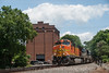 Photo 3156<br /> BNSF Railway (on NS); Salisbury,  North Carolina