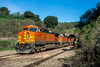 Photo 5049<br /> BNSF Railway<br /> Christie Tunnel, Christie, California<br /> March 2001