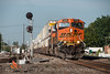 Photo 2362<br /> BNSF Railway: Hardin, Missouri<br /> June 14, 2012