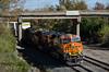 Photo 2478<br /> BNSF Railway; La Plata, Missouri<br /> October 20, 2012
