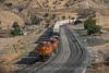 Photo 4342<br /> BNSF Railway<br /> Bealville, California<br /> September 25, 2017