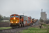 Photo 2882<br /> BNSF Railway; Chana, Illinois<br /> April 16, 2012