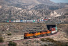Photo 2324<br /> BNSF Railway; Cajon, California<br /> March 13, 2012