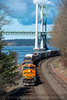 Photo 4610<br /> BNSF Railway<br /> Titlow Park, Tacoma, Washington<br /> March 19, 2018