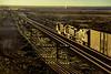 Burlington Northern & Santa Fe; Winslow AZ; 10/1998