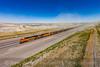 Photo 3853<br /> BNSF Railway; Wright, Wyoming<br /> July 9, 2016