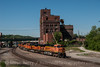 Photo 2344<br /> BNSF Railway; 29th Street, Kansas City, Missouri<br /> June 12, 2012