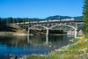 Photo 4487<br /> Burlington Northern & Santa Fe (on Montana Rail Link)<br /> Donlan, Montana<br /> September 2000