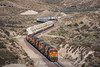 Photo 4328<br /> BNSF Railway<br /> Cajon Pass, California