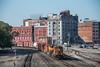 Photo 4360<br /> BNSF Railway<br /> West Bottoms, Kansas City, Missouri<br /> October 13, 2017