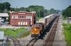 Photo 3444<br /> BNSF Railway; Marceline, Missouri<br /> August 12, 2015