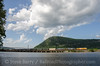 Photo 2734<br /> CSX Transportation; Bear Mountain, New York<br /> June 23, 2013
