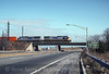 Photo 4093<br /> CSX Transportation; Jersey City, New Jersey<br /> February 1992