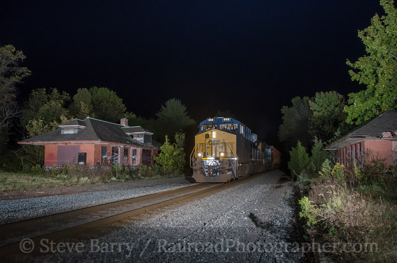 Photo 2471<br /> CSX Transportation; Belle Mead, New Jersey<br /> October 11, 2012